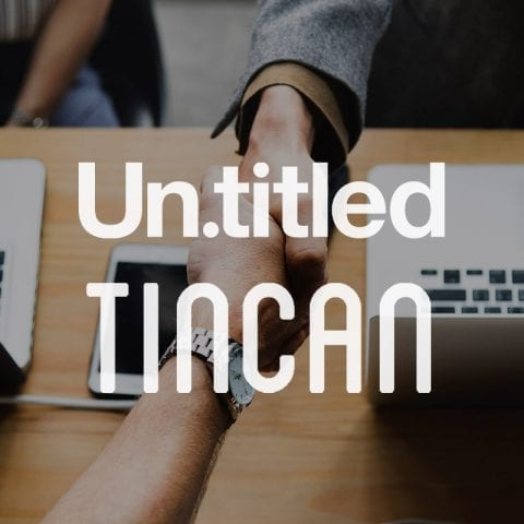 Tincan, a London Based Digital Agency, Joins Un.titled