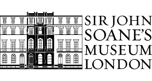 Sir John Soane's Museum logo on transparent background