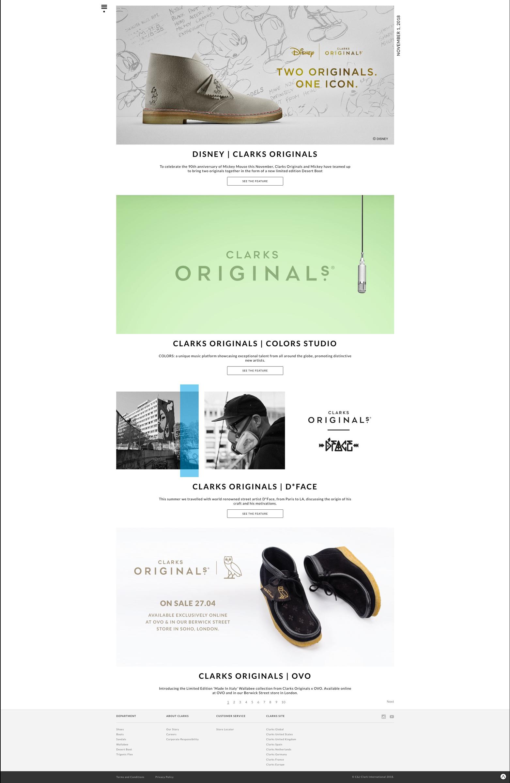 John Smedley website