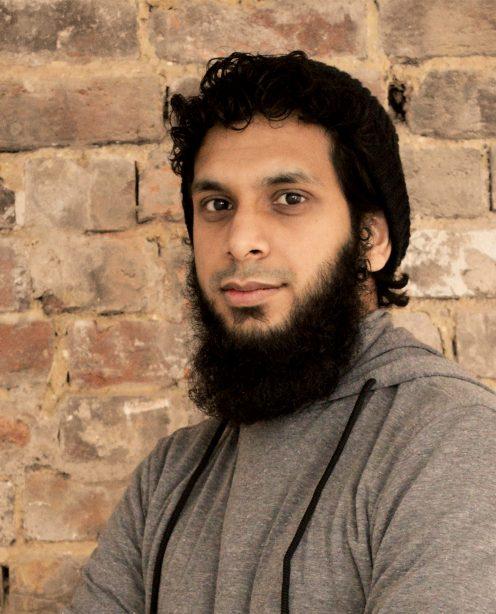Muhammad Vohra