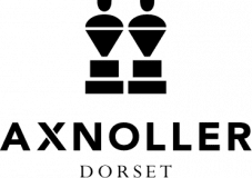 Axnoller Dorset logo on transparent background