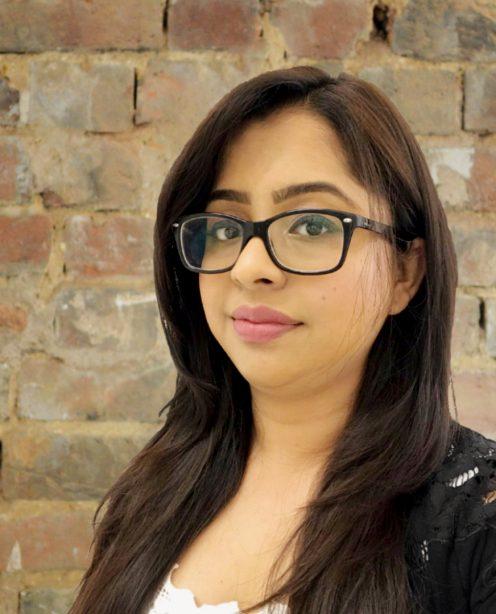 Suparna Debnath