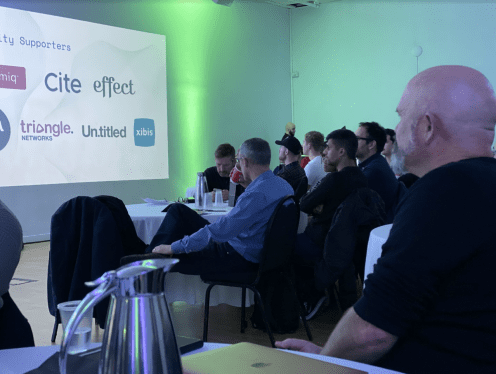 Leicester as a digital tech and creative hub