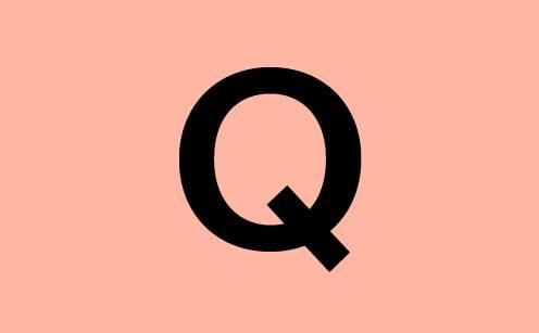 Q - Quick Setup