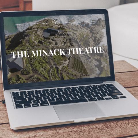 Minack Theatre short blog image