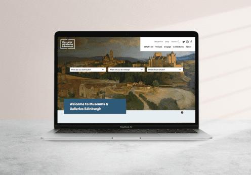 Museums & Galleries Edinburgh