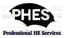 PHES logo
