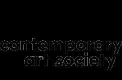 Contemporary Art Society logo